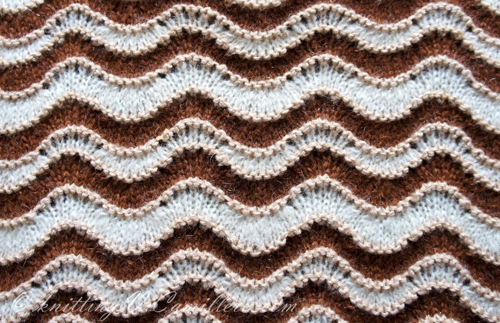Вязание к пасхе (схемы, описания) Вязание спицами, крючком 75